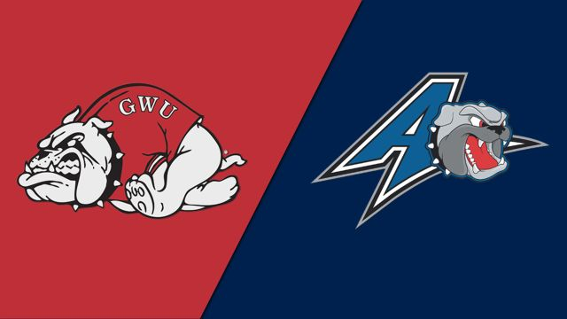 Gardner-Webb vs. UNC Asheville (M Basketball)