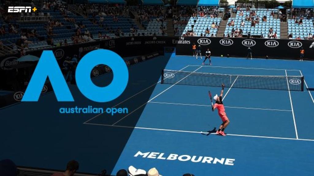 Australian Open Live Upcoming Watchespn