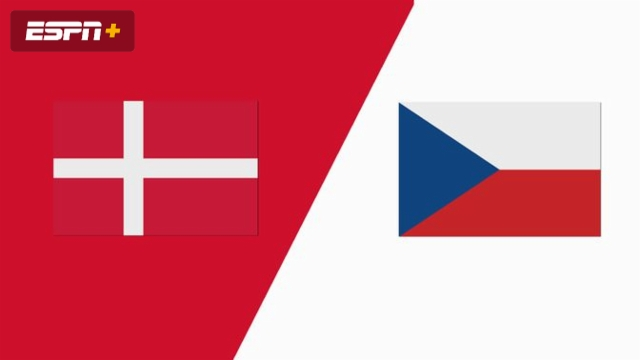 Denmark vs. Czech Republic