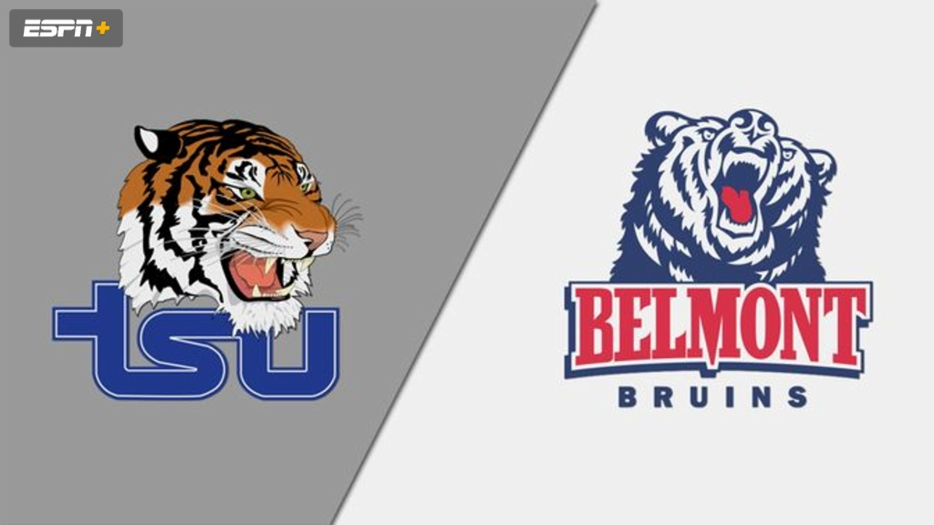 Tennessee State vs. Belmont (M Basketball)