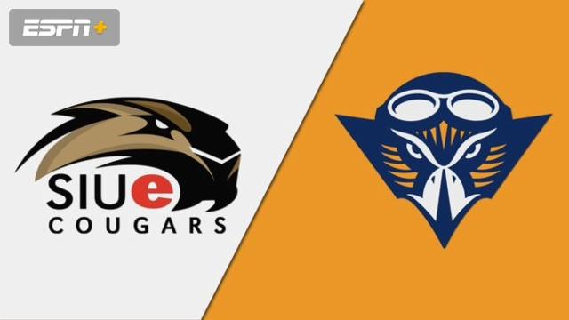 SIU-Edwardsville vs. UT Martin (M Basketball)