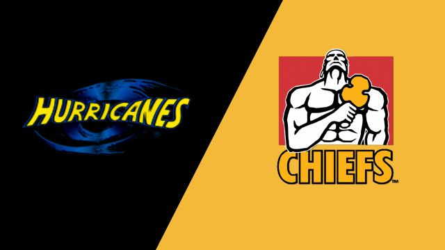 Hurricanes vs. Chiefs (Quarterfinals)