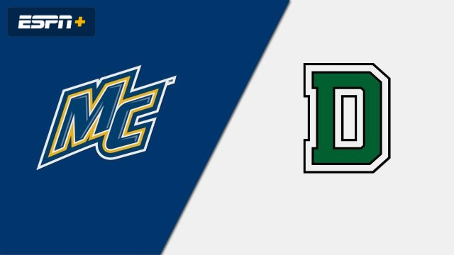 Merrimack vs. Dartmouth (W Volleyball)