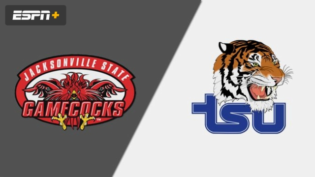 Jacksonville State vs. Tennessee State (M Basketball)