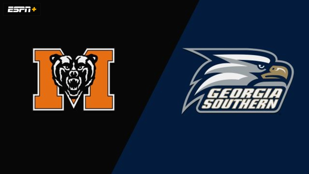 Mercer vs. Georgia Southern (M Basketball)