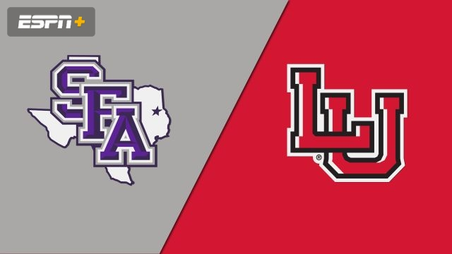 Stephen F. Austin vs. Lamar (M Basketball)