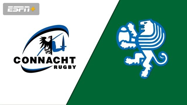 Benetton vs. Connacht (Guinness PRO14 Rugby)