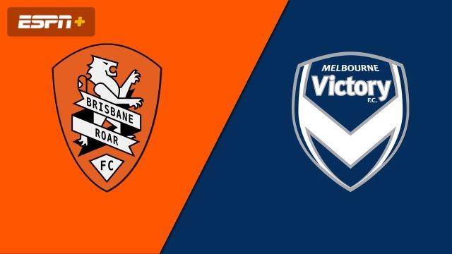 Brisbane Roar FC vs. Melbourne Victory (W-League)