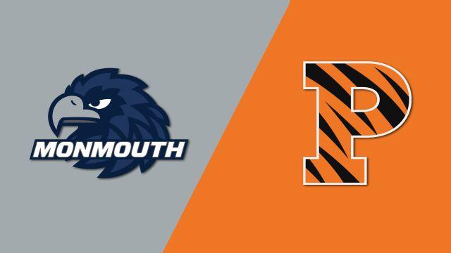Monmouth vs. Princeton