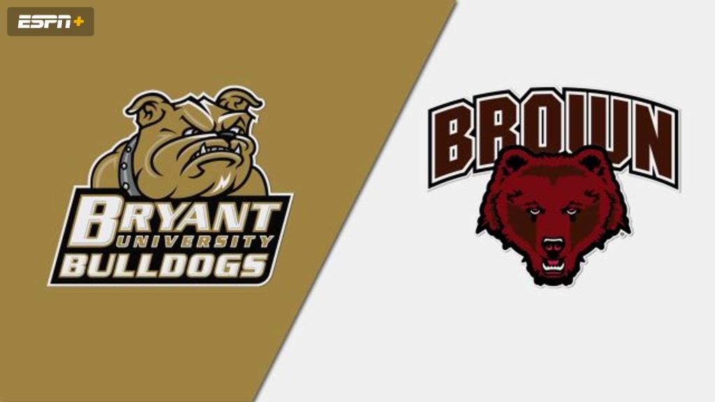 Bryant vs. Brown (W Basketball)