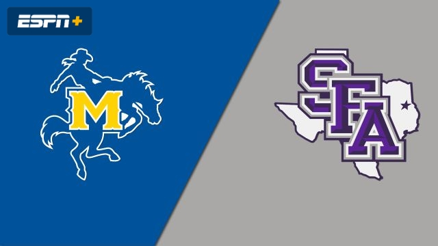 McNeese vs. Stephen F. Austin (W Basketball)