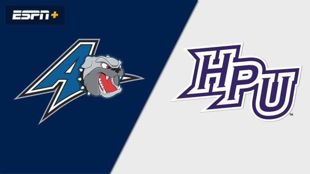 2777890ac8c UNC Asheville vs. High Point (Baseball)