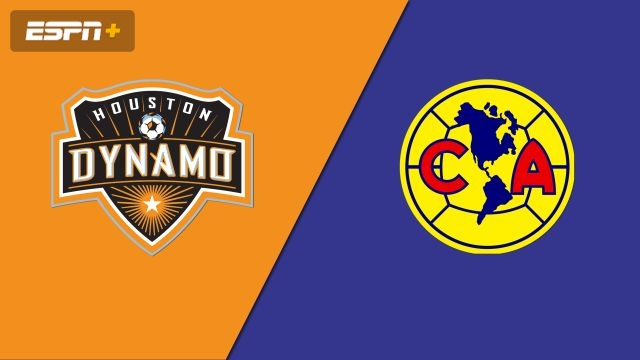 Houston Dynamo vs. Club America (Quarterfinal) (Leagues Cup)