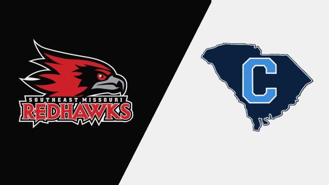 Southeast Missouri State vs. The Citadel (M Basketball)
