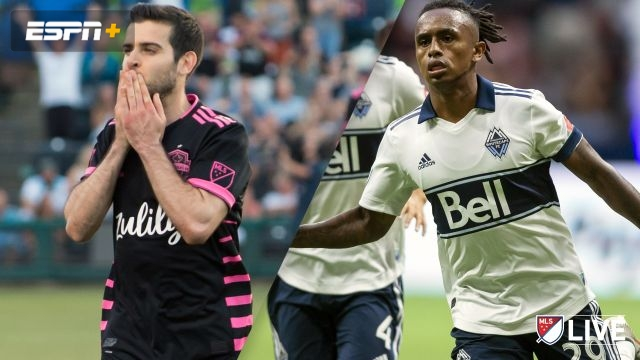 Seattle Sounders FC vs. Vancouver Whitecaps FC (MLS)