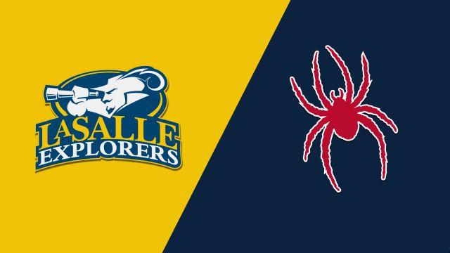 La Salle vs. Richmond (W Basketball)