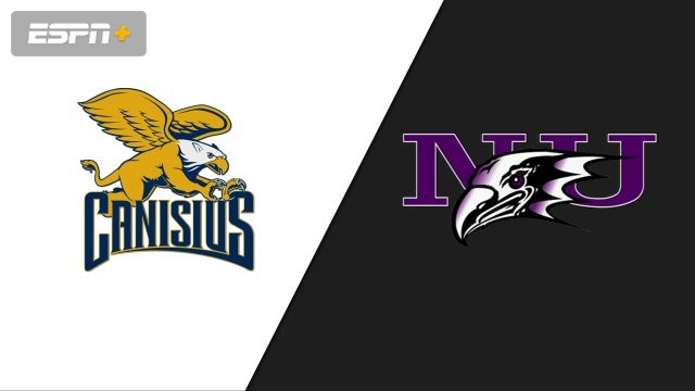 Canisius vs. Niagara (W Volleyball)