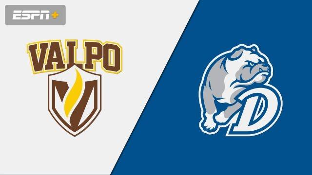 Valparaiso vs. Drake (M Soccer)