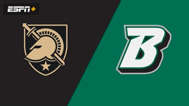 Army vs. Binghamton (M Basketball)