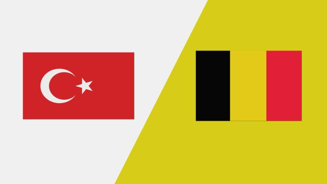 Turkey vs. Belgium (2018 FIL World Lacrosse Championships)