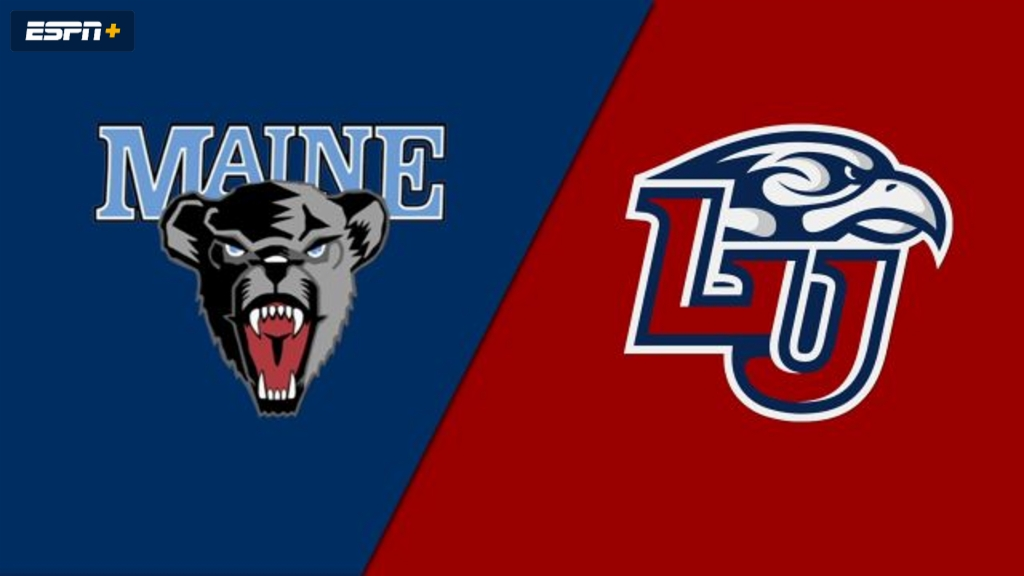 Maine vs. Liberty (Baseball)