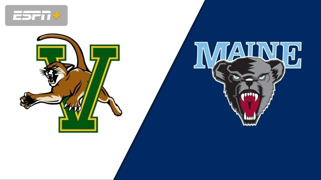 Vermont vs. Maine (M Basketball)