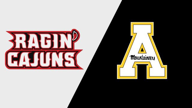 Louisiana vs. Appalachian State