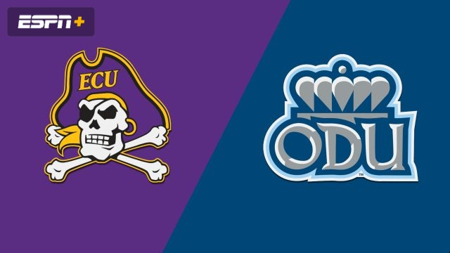 East Carolina vs. Old Dominion (Football)