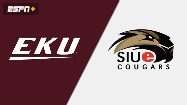 Eastern Kentucky vs. Southern Illinois-Edwardsville (W Soccer)