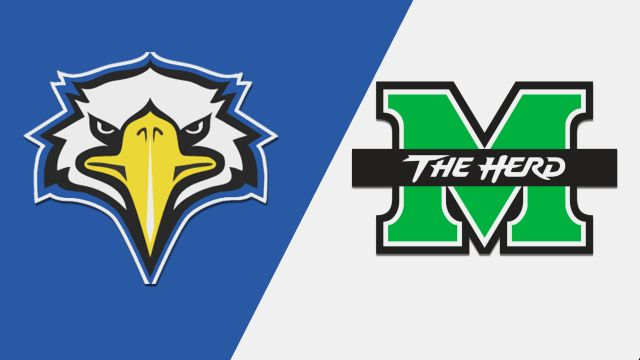 Morehead State vs. Marshall (M Basketball)