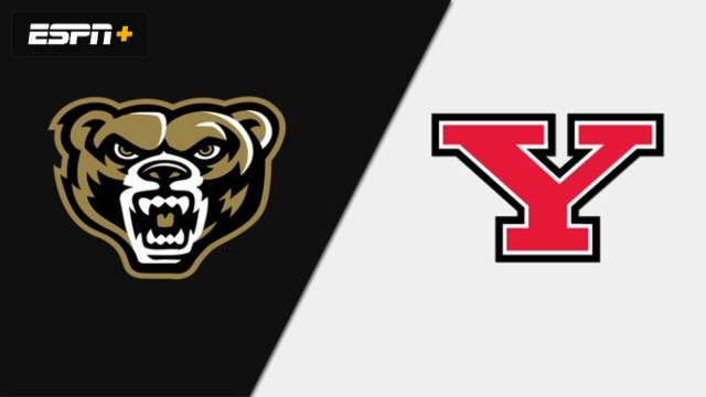 Oakland vs. Youngstown State (W Basketball)