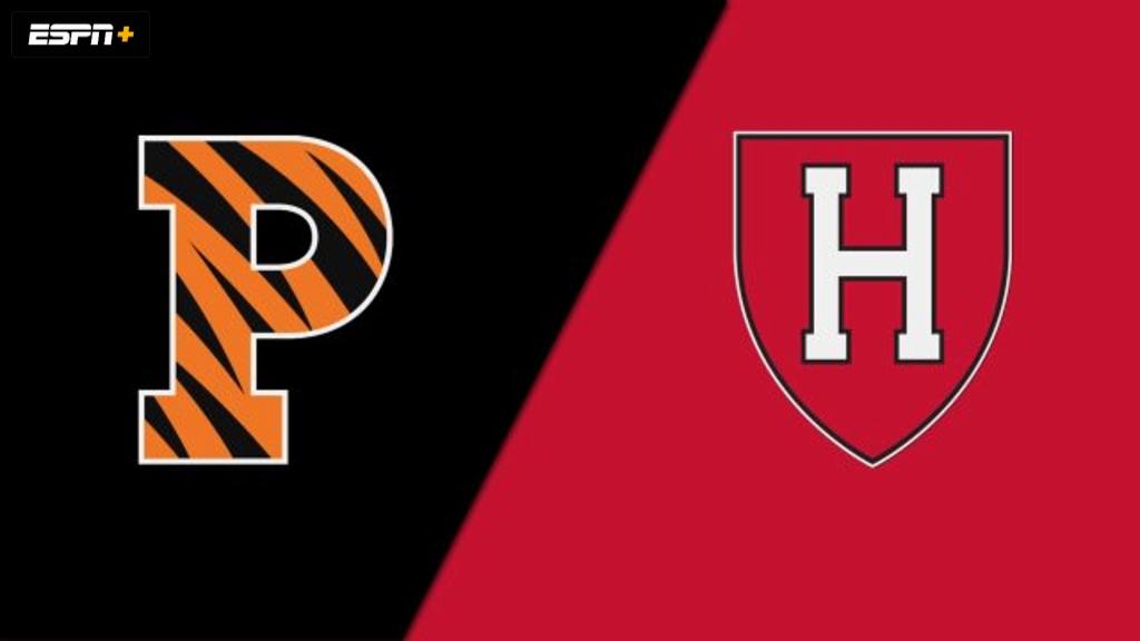 Princeton vs. Harvard (Wrestling)