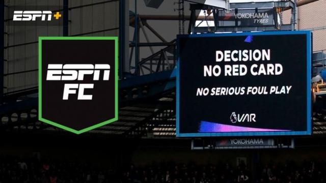 Mon, 2/24 - ESPN FC