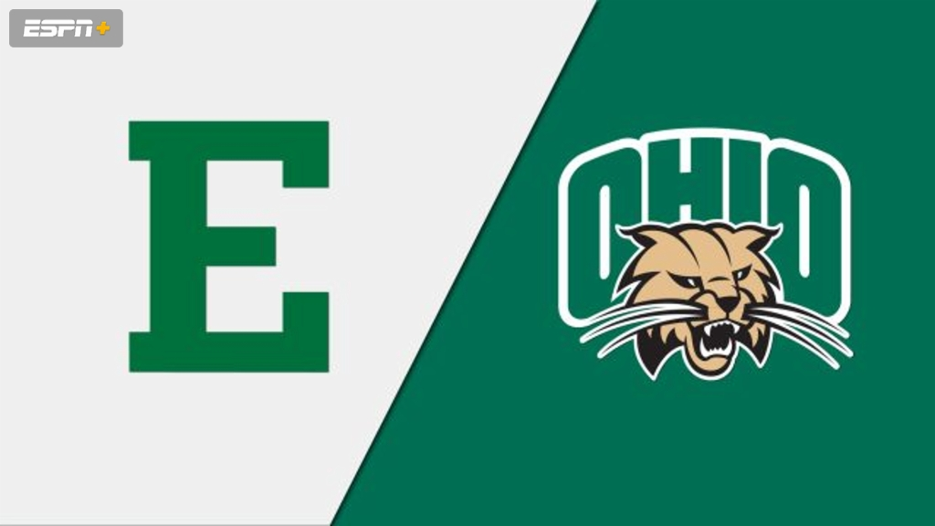 Eastern Michigan vs. Ohio (M Basketball)
