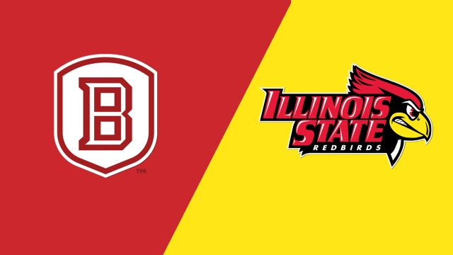 Bradley vs. Illinois State (W Volleyball)