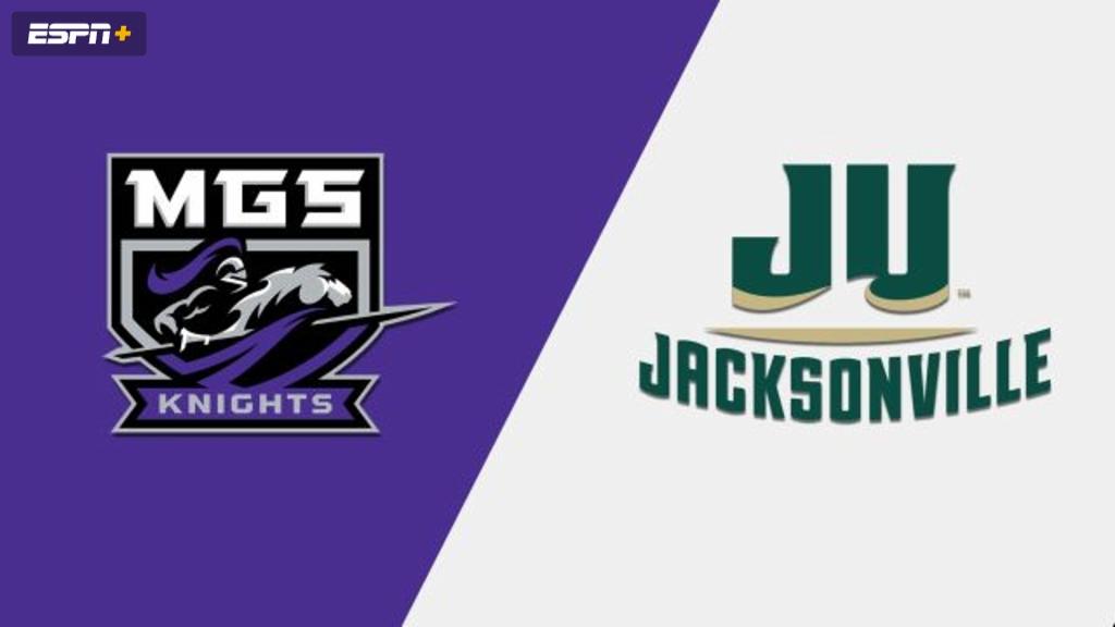 Middle Georgia State vs. Jacksonville (M Basketball)