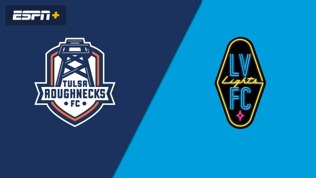 Tulsa Roughnecks FC vs. Las Vegas Lights FC (USL Championship)