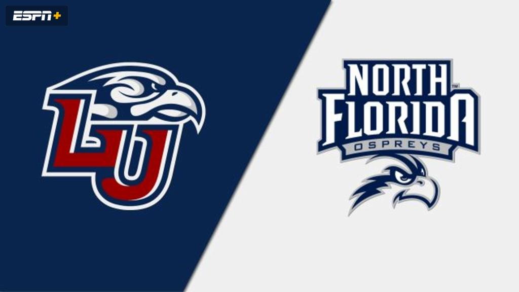 Liberty vs. North Florida (W Basketball)