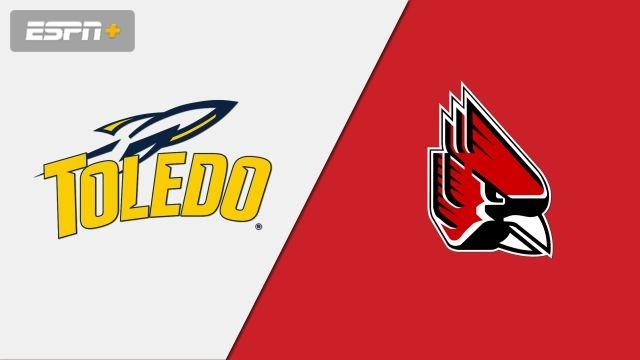 Toledo vs. Ball State (Football)