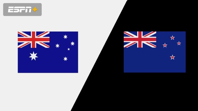 Australia vs. New Zealand (The Rugby Championship)