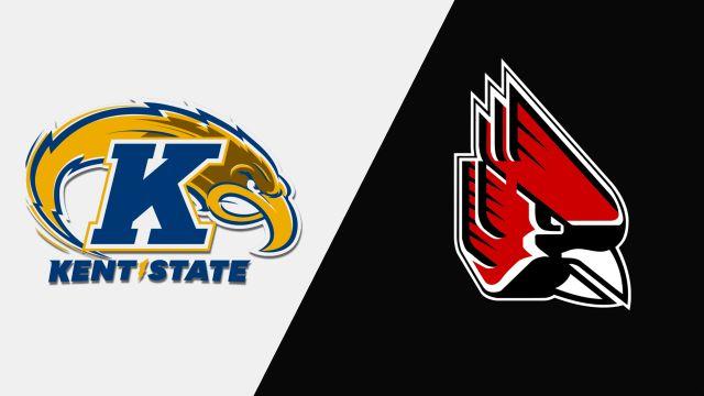 Kent State vs. Ball State (Football)