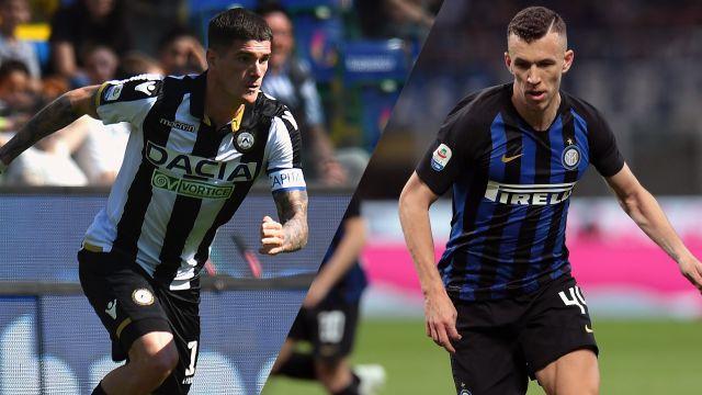 Udinese vs. Internazionale (Serie A)