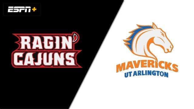 Louisiana vs. UT Arlington (M Basketball)