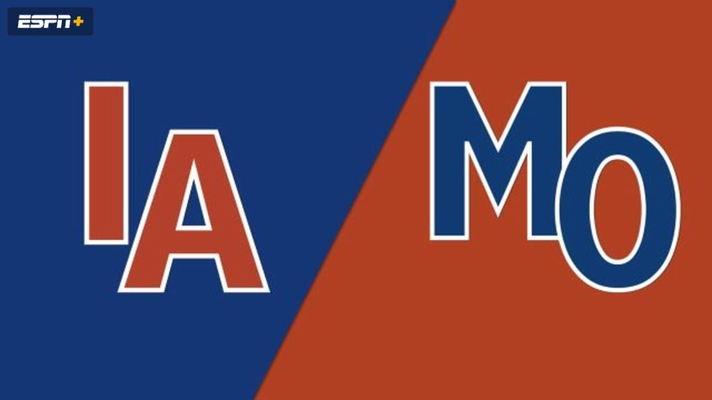 Polk City, IA vs. Columbia, MO (Central Regional)