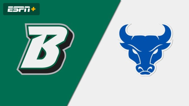 Binghamton vs. Buffalo (Wrestling)