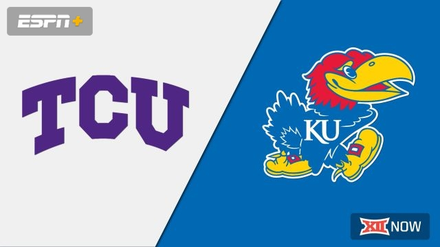 TCU vs. Kansas (W Basketball)