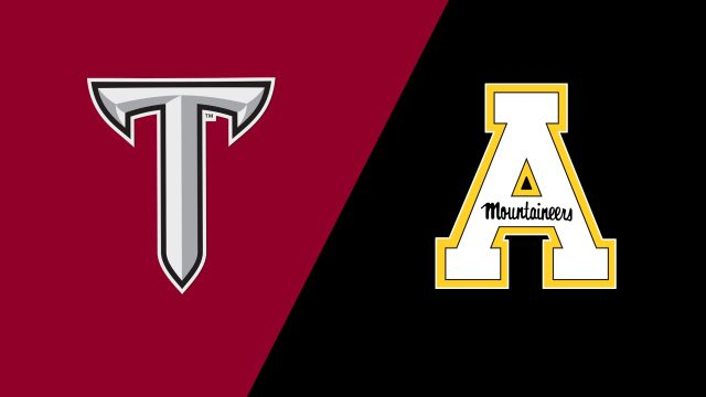 Troy vs. Appalachian State (Football)