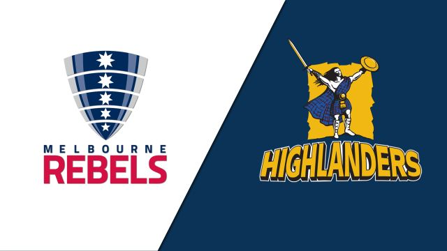 Rebels vs. Highlanders