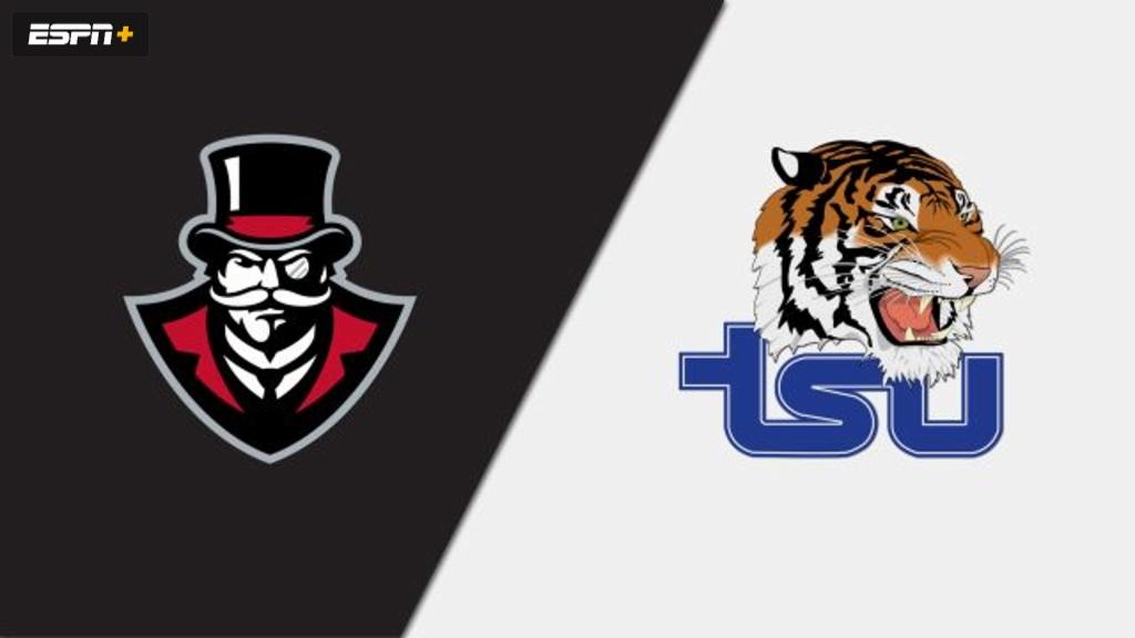 Austin Peay vs. Tennessee State (Football)