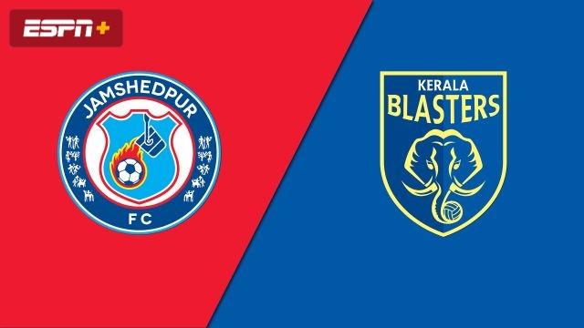 Jamshedpur FC vs. Kerala Blasters FC